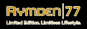Rymden 77 Logo